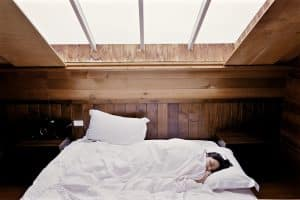 Dormir au calme