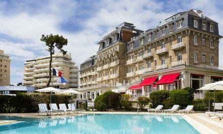 Hôtel Barrière Le Royal à La Baule