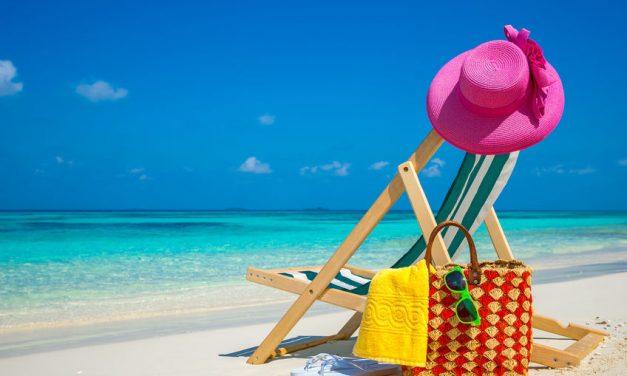 Vacances d'été: pourquoi privilégier les destinations en bordure de mer?