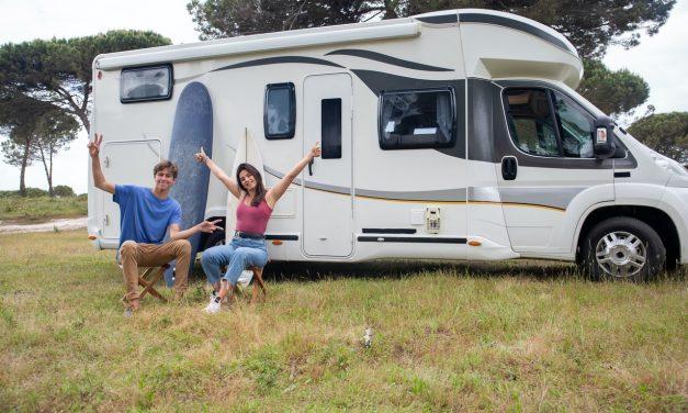 Où S'arrêter en Camping car en Guérande ?